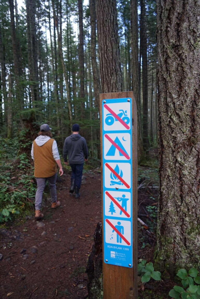 Directions to Ammonite Falls
